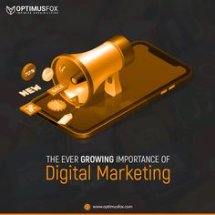 Digital Marketing provides great benefits to your business . 𝗥𝗲𝗮𝗱 𝗼𝘂𝗿 𝗔𝗿𝘁𝗶𝗰𝗹𝗲 𝗮𝗻𝗱 𝘀𝗵𝗮𝗿𝗲 𝘆𝗼𝘂𝗿 𝗙𝗲𝗲𝗱𝗯𝗮𝗰𝗸 𝘄𝗶𝘁𝗵 𝘂𝘀:   #OptimusFox #DigitalMarketing #Marketing #BusinessGrowth #Innovation #GrowDigital #OnlineMarketing Online Marketing, Digital Marketing, Innovation, Success, Technology, Reading, Business, Tech, Tecnologia
