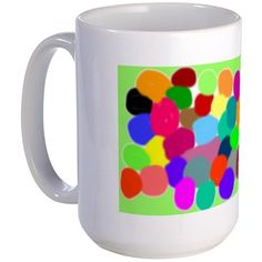 Large Mug on CafePress.com