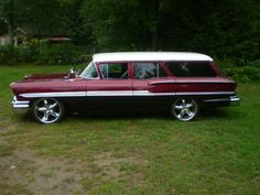 1958 Chevy..Re-Pin brought to you by #Insuranceagents at #houseofInsurance in #Eugene