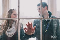 London Engagement Shoot | Alternative Wedding Photography | weheartpictures.com