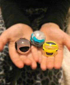 Ozobot – World's Smallest Smart Robot #Ozobot #Lucky7 #toys #Robot ad