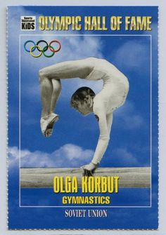 olga korbut photo galleryolga korbut best gymnast ever