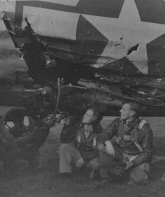 Forums / General Discussion / Photo of the week - Axis and Allies Paintworks Leather Flight Jacket, Photos Of The Week, Rare Photos, World War, Wwii, Sperry, Planes, Jackets, Airplanes