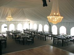 RC Special Events transforms a family ranch into a destination wedding. Photo: RC Special Events