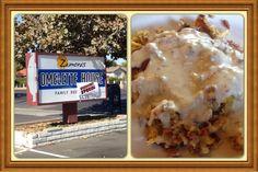 Country Scramble @ Zamora's Omelette House (San Jose, Ca).  Hungry after the Muddy Buddy Bike and Run race.