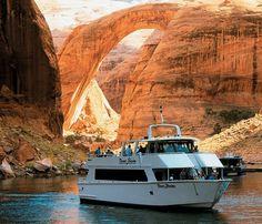 Must-see Arizona: Rainbow Bridge