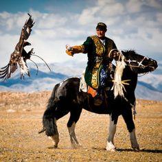 Eagle Hunter 6 by Viacheslav Smilyk (Viacheslav_Smilyk)) on 500px.com