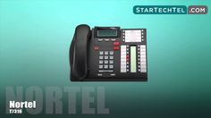 How To Make A 3-Way Call On The Nortel T7316 Phone