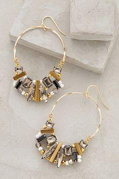 Siren Earrings - anthropologie.com #anthroregistry