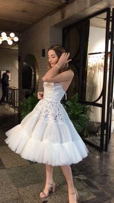 Pretty Prom Dresses, Ball Dresses, Beautiful Dresses, Evening Dresses, Wedding Bridesmaid Dresses, Bridal Dresses, Couture Dresses, Fashion Dresses, Wedding Dress Bustle