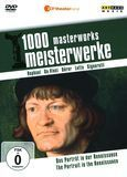 1000 Masterworks: The Portrait in the Renaissance [DVD] [Eng/Fre/Ger] [2011]