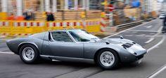 #Lamborghini Miura P400 S   Flickr - Photo Sharing!
