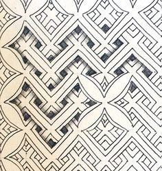 Zentangle Newsletter