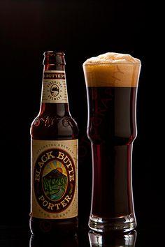 Deschutes Brewery - Black Butte Porter