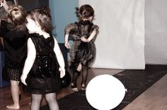 "Catwalk moments ""Amelie Ginevra & Friends"" | 2nd live show | milano | september 2011"
