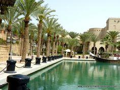 Madinat Jumeirah, The Hidden Gem of Dubai