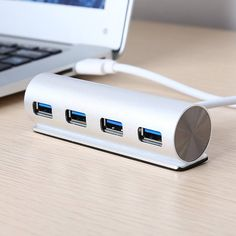 Criações geniais Usb Hub, Led, Shopping Products, Perfect Match, Cable, Retail, Delivery, Lights, Times