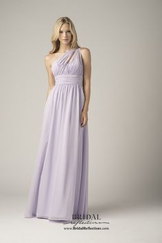 WToo Bridesmaid Dresses and Gowns | Bridal Reflections
