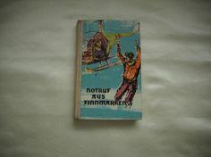 75) Buch: Notruf aus Finnmarken, Preis 6€
