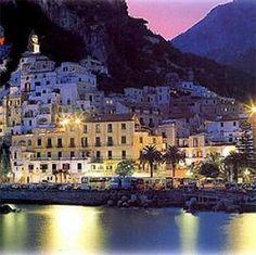 Caprice, Italy.....someday