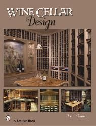 Tina Skinner's book has over 300 beautiful images of spectacular wine cellars.  Sleeping Grape is honoured to have photos of our cellars ranked right amongst them!