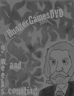 #HungerGamesDVD