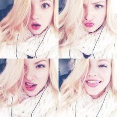 Hey I'm Dove!!!! I'm 17 and single. I'm an actress and a singer. Intro???