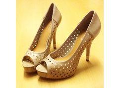 My new GUESS summer shoes #pumps #high #heels