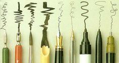 Lado-B: Estúdio de arte para tatuadores!: Aguada: uma infinidade de possibilidades!