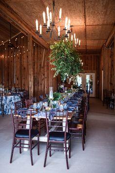 Boho Meets Modern in this North Georgia White Barn Wedding | The Perfect Palette White Barn, Shades Of Blue, Boho Wedding, Georgia, Palette, Weddings, Modern, Trendy Tree, Bohemian Weddings