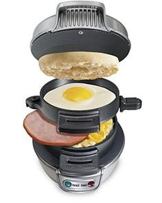 My husband is a creature of habit. Each day, he warms up a breakfast sandwich before heading off to work. We started out buying Jimmy Dean Breakfast Sandwiches and scaled back to Great Value Breakfast Sandwiches to save a bit of money, but I was buying these things all the time! I decided I ...