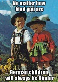 Children in traditional clothes, dirndl and lederhosen. Precious Children, Beautiful Children, Hansel Y Gretel, German Language, Little People, People Around The World, Traditional Outfits, Traditional German Clothing, Cute Kids