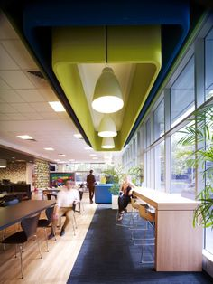Microsoft Sydney Australia Offices