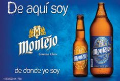 Mexico's Montejo Beer Debuts in United States #beer #mexico #brewery #beereducation #montejo