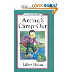 Arthur's Camp-Out   2nd DRA Level 24