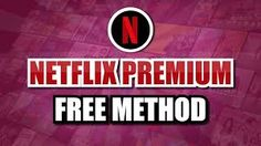 Netflix offers a free month of service* for eligible customers. Your free trial lets you experience the entire Netflix catalog of TV shows and movies. You won't be Free Netflix Account, Netflix Premium, Lululemon Logo, Accounting, Catalog, Tv Shows, How To Get
