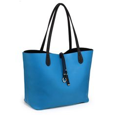 Womens Reversible Black/Blue Designer Faux leather Large Size Shoulder Hand Bags – Linen and Bedding Best Linen Sheets, Bed Sheets, Duvet Cover Sale, Duvet Covers, Comforter Cover, Designer Bags Sale, Cushion Covers Online, Linen Shop, Canvas Handbags