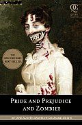 Pride and Prejudice and Zombies: The Classic Regency Romance by Seth Grahame-Smith and Jane Austen - Powell's Books