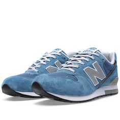 706da351977 New Balance (NB) MRL996AS Heren Hemelsblauw Grijs Schoenen,Quality Sneakers  are worthy for