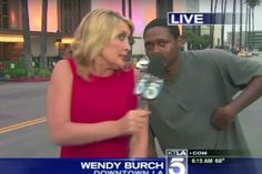Here Are the Funniest News Bloopers of 2015