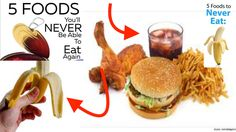 Five Foods That Suppress Hunger Naturally