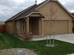 $1000 - 2BR/2BA House - Southwest Carver Street, College Place, WA 99324 US - House Rental Listing - PadLister. Built in 2011 and located in a new development. Yardcare is provided. Fully equipped kitchen with all appliance. Avail. Apr. 17th.