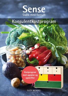 Sense konsulentkostprogram med ugeplan og opskrifter by Sense-kost by Suzy Wengel - issuu Get Healthy, Healthy Eating, Healthy Recipes, Paleo, Keto, Lchf, How To Slim Down, Suzy, Eating Well