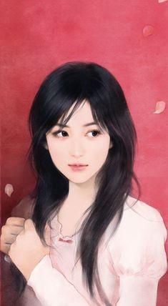 Beitang Yu - Gender: Female, Race: Human, Affiliations: Beitang Clan, Spouse/s: Long Yi (Husband) Lovely Girl Image, Girls Image, Anime Art Girl, Manga Girl, Chinese Drawings, Female Drawing, Beautiful Chinese Girl, Painting Of Girl, Girl Paintings