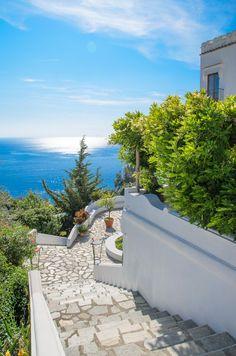 Incredible view! #AmalfiCoast