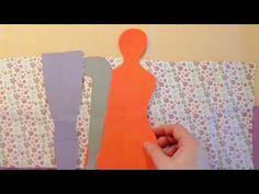 Como hacer una muñeca tilda, tutorial con el paso a paso - Patrones gratis