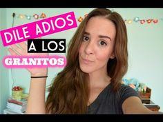 3 MASCARILLAS 1 SOLUCION, ADIOS A LOS GRANITOS! #mascarillas #acne #granitos #teen #girls #adiosacne