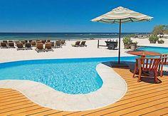 Tu #PrivilegioMarriott en el JW Marriott Guanacaste Resort & Spa en Costa Rica es pasarte el día alternando entre la piscina y la playa.