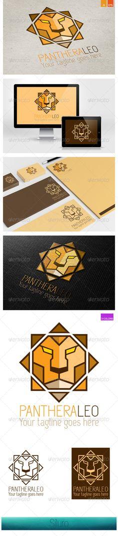 PantheraLeo Logo