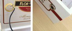 Im Cigar Box Guitar Bausatz → von cbgparts.de findest du einen Piezo-Tonabnehmer…